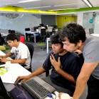 Gerade der Niederlassung in Indien attestiert Microsoft großes Potenzial. (Quelle: Microsoft)
