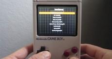 """Der """"Super Pi Boy 64 Mega"""" ist ein ausgehöhlter Ur-Game-Boy mit Raspberry-Pi-Innenleben. (Quelle: superpiboy.wordpress.com)"""
