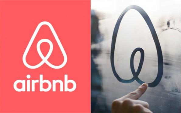 Internetgemeinde spottet über neues Airbnb-Logo
