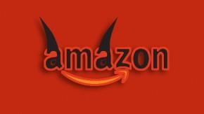 E-Commerce-Fuchs: Wieso Amazon der Teufel ist [Kolumne]