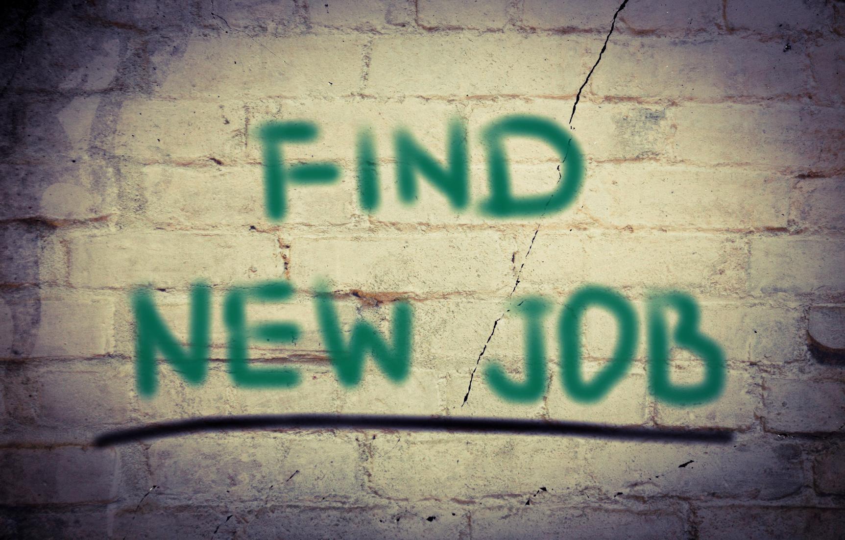 Wer auf Jobsuche ist, sollte darauf achten, was er online von sich  preisgibt. (Bild: Krasimira Nevenova - Fotolia.com)