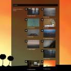 Die Web-App lässt sich nach Gusto anpassen. (Bild: Taco)
