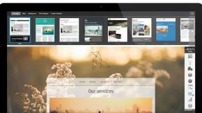 Das neue Jimdo: Deutscher Website-Baukasten erstrahlt im neuen Glanz