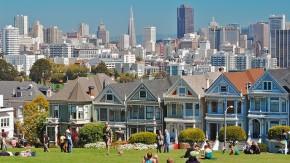 """""""Hier arbeitet niemand für ein deutsches Gehalt"""": Über das Gründen in San Francisco [Interview]"""