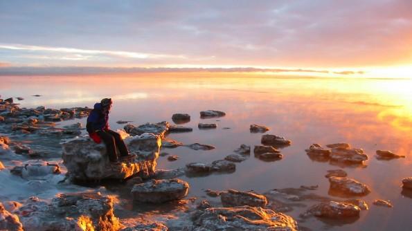 Deutsche Reiseblogger verdienen ihr Geld mit Native-Ads und Affiliate-Marketing, nutzen aber auch andere Möglichkeiten zum Geldverdienen. (Foto: Paxson Woelber / Flickr Lizenz: CC BY 2.0)