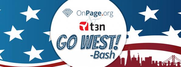 Mit OnPage.org zusammen veranstalten wir am 10. September eine Party. (Grafik: Facebook)