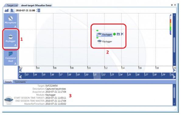 Ob die geleakten FinFisher-Dokumente echt sind, ist derzeit unbekannt. (Screenshot: Netzpolitik.org)