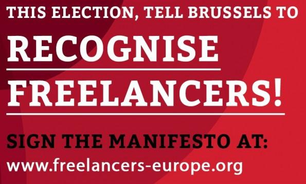 Das Freelancers Movement setzt sich in erster Linie für eine Anerkennung von Freiberuflern durch die Politik ein. (Bild: Freelancers Movement)