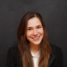 Freya Oehle, Gründerin von spottster. (Foto: spottster)