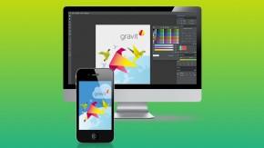 """""""Entfessele deine Kreativität"""": Kostenlose Design-Suite """"Gravit"""" veröffentlicht Beta-Version"""