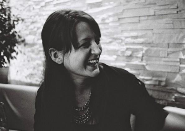 """Cat Anderson, High Potential und Community Manager beim Startup EyeEm aus Berlin: """"Ein Arbeitgeber, der mir Zufriedenheit im Job beschert, kann harte Arbeit und Loyalität von mir erwarten."""" (Foto: Cat Anderson)"""
