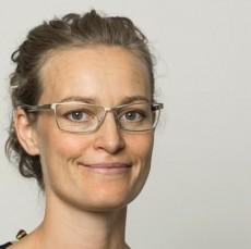 Ida Tin, Mitgründerin von Clou. (Foto:Twitter)