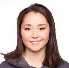 Jess Erickson, die Gründerin der Geekettes. (Foto: Twitter)
