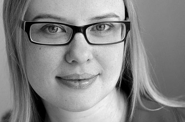 Annegret Hagen arbeitet für das Berliner Unternehmen Fyber: Gehalt ist für sie nicht an erster Stelle relevant. (Foto: Annegret Hagen)