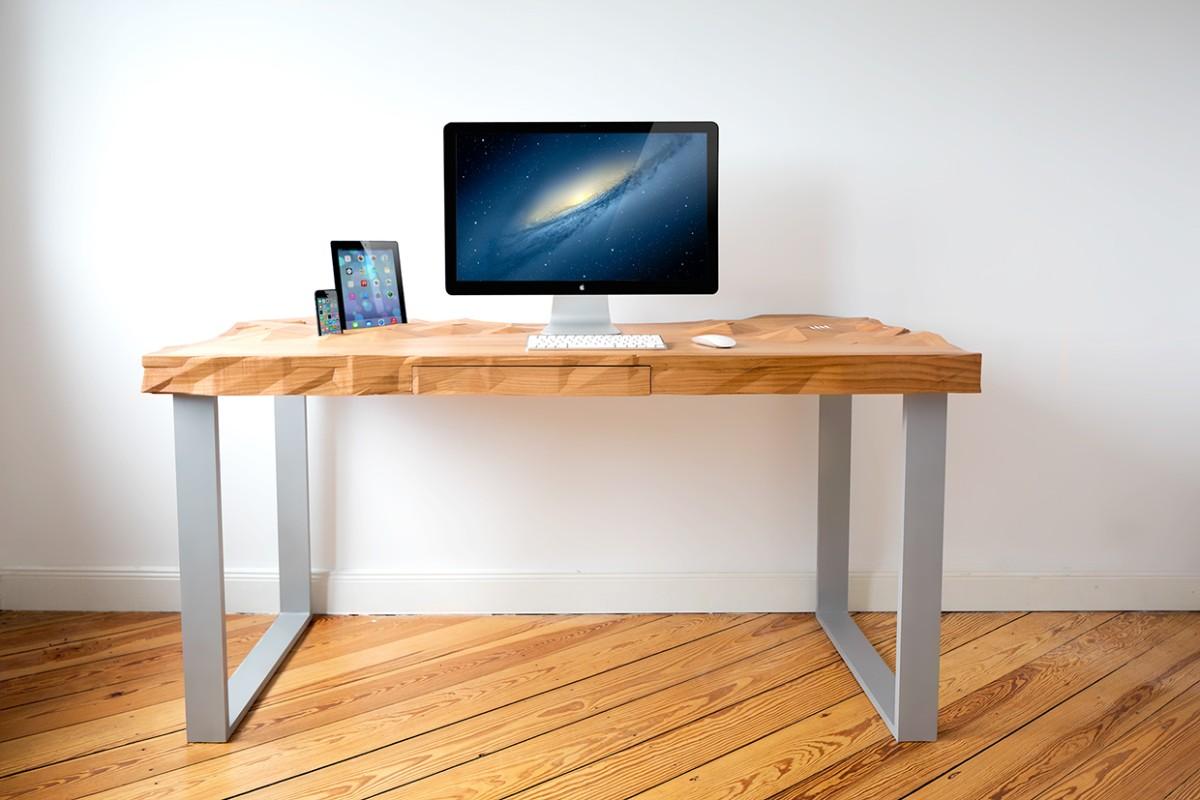Best Computer Desk For Home Office: Nicht Von Der Stange: Diese 10 Schreibtische Verschönern