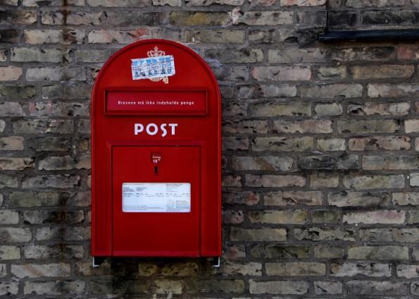 Damit die Mailbox nicht zum Sklaventreiber wird, muss man den richtigen Umgang mit der E-Mail-Flut einüben. (Foto: debarshiray, via flickr, Lizenz  CC BY-SA 2.0