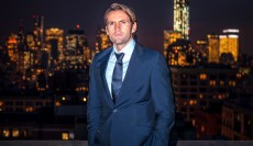 Jimmy Maymann, CEO der Huffington Post. (Quelle: Huffington Post)