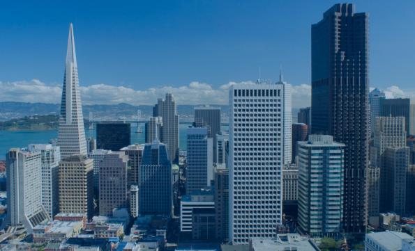Gefahren einer IT-Blase? Startups in San Francisco und dem angrenzenden Silicon Valley stehen auf wackligen Boden. (bednbuild.com / all rights reserved)