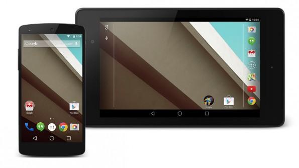 Android L: Der Wechsel von Dalvik zu ART soll unsere Smartphones und Tablets deutlich schneller machen. (Grafik: Google)