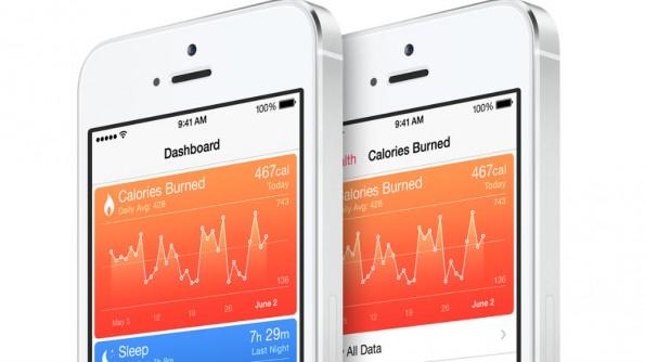 Apple fordert Entwickler zum vorsichtigen Umgang mit Daten in HealthKit-Apps auf. (Bild: Apple)