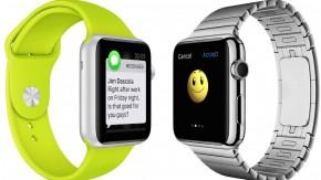 Apple Watch soll ab März erhältlich sein