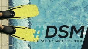 Deutscher Startup Monitor 2014 erschienen – Das sind die wichtigsten Fakten über unsere Gründerszene