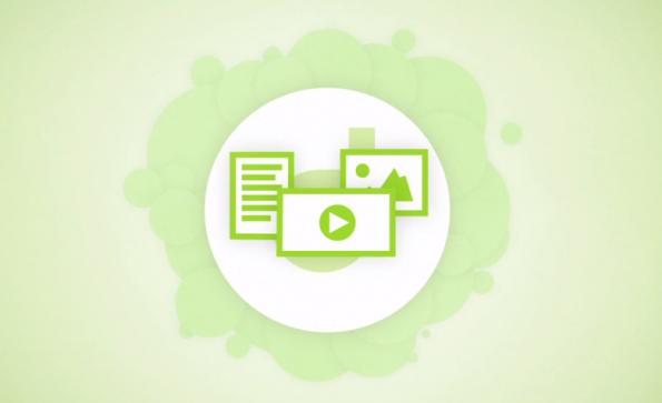 Doctape bot seinen Nutzern ein Dateiverwaltungssystem für persönliche und geschäftliche Dokumente. (Grafik: doctape-vimeo)