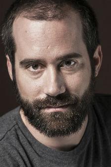 Erik Martin. (Foto: Andreas Zimmermann)