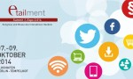 Die etailment Summit & Expo 2014. (Bild: The Conference Group)