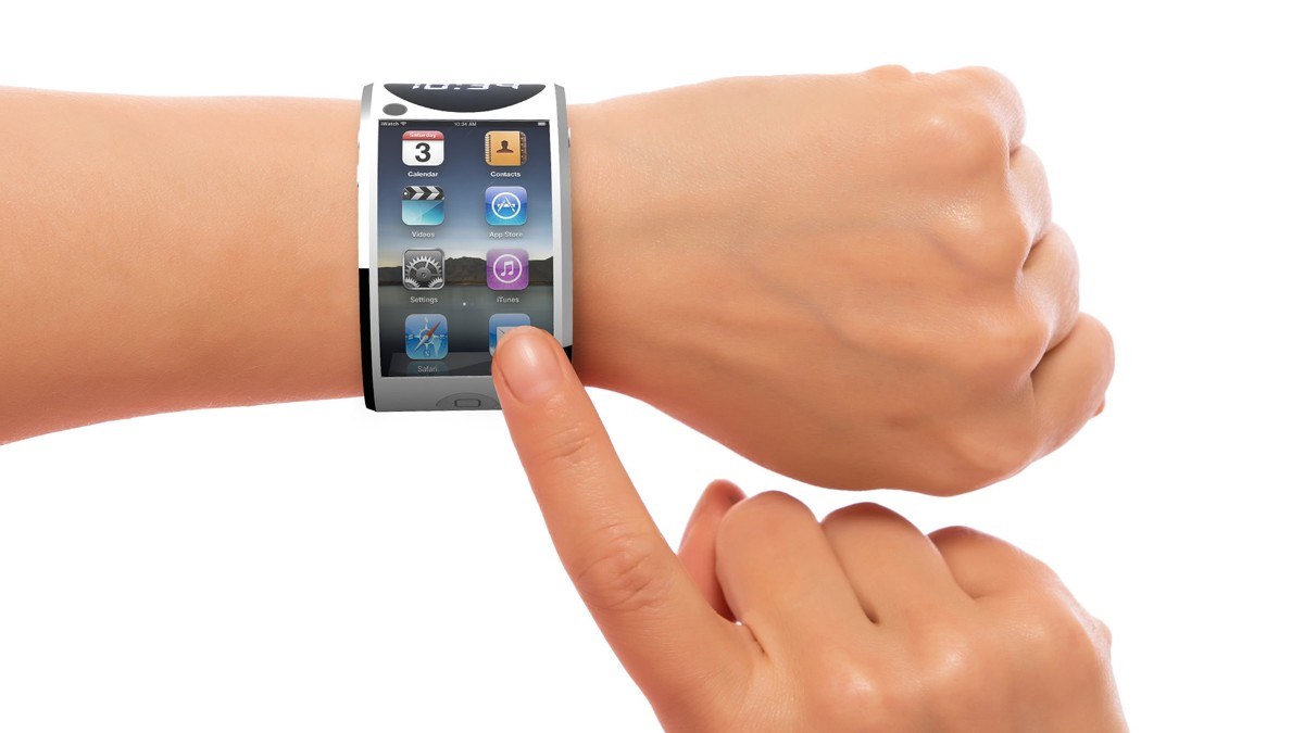 Apple Iwatch Iphone 6 Iphone 6 Und Iwatch – Was Wir