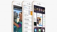 iOS 8 steht allen Nutzern ab dem 17. September 2014 zum Download zur Verfügung. (Grafik: Apple)