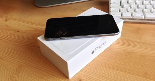 Das iPhone 6 ist da. (Foto: t3n)