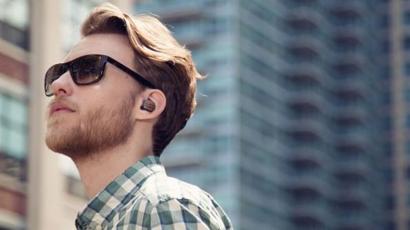 Moto Hint: Kann Motorola das Bluetooth-Headset cool machen? (Foto: Motorola)