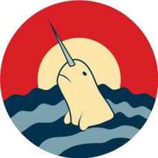 "Ombamas ""Narwhal"". (Quelle: tomvanantwerp.com)"