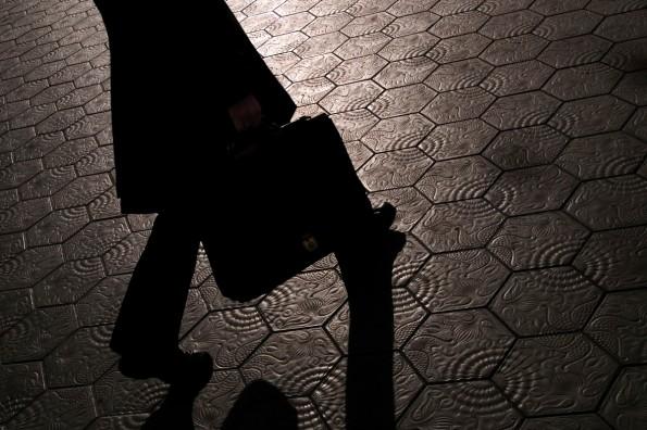 Recruiting wie im Spionage-Thriller? Etwas albern. (Foto: iStockphoto / JordiDelgado)