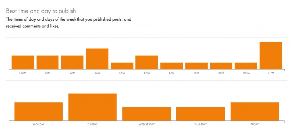 Social-Media-Analytics: Socialight.io will euch unter einer übersichtlichen Oberfläche Informationen zu euren Fans und Followern liefern. (Screenshot: socialight.io)
