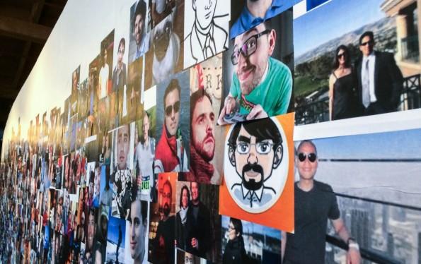 Silicon-Valley-Aufenthalt: Eine tolle Referenz, aber kein Grund zum Angeben. (Foto: Moritz Stückler)