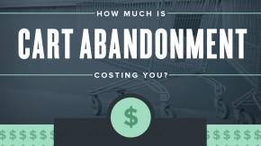 Unterschätzter Umsatzkiller: So teuer kommen euch Warenkorbabbrüche zu stehen [Infografik]