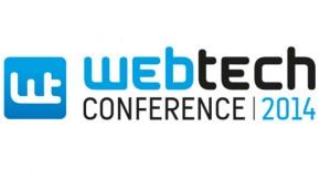 """WebTech Conference 2014: """"Alle müssen ein Verständnis aufbauen, wie modernes Webdesign funktioniert"""" [Sponsored Post]"""