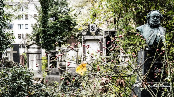 Der Südfriedhof in München. (Foto: Marcus John Henry Brown, CC BY-SA 2.0)