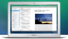 Ein reduziertes Tool zum Schreiben: iAWriter