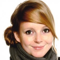 Claudia Taubenrauch, Community Managerin bei Weber Shandwick.