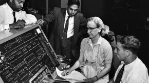 Technik ist Männersache? Diesen 5 Frauen verdanken wir bahnbrechende Erfindungen