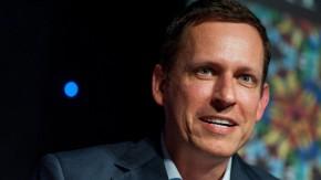 Fintech: Peter Thiel investiert schon wieder in Hamburg [Startup-News]