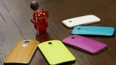 Ein Update auf Android 5.0 Lollipop dürften wir auch von anderen Herstellern erwarten. (Foto: Motorola)