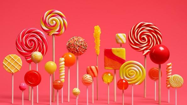 Motorola, HTC und andere Hersteller haben bereits Updates auf Android 5.0 Lollipop angekündigt. (Foto: Motorola)