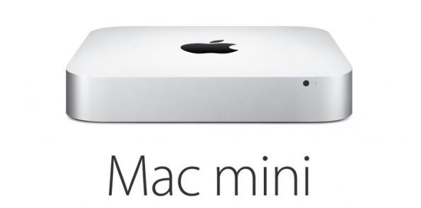 Apple hat den Mac Mini überarbeitet. (Grafik: Apple)