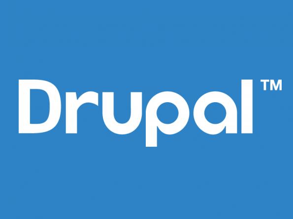 Drupal erklärt, wie Betroffene mit der hochkritischen Sicherheitslücke umgehen. (Logo: Drupal)