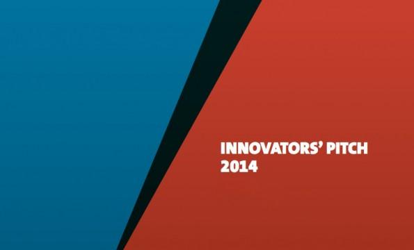 Bis zum 20. Oktober haben Startups noch Zeit für eine Bewerbung zum Innovators' Pitch 2014. Am 25. November findet das Event dann im Rahmen des Bitkom-Trendkongress statt. (Bild: Get Started / Innovators' Pitch)