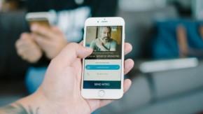 Intro: Diese iPhone-App soll Visitenkarten endgültig abschaffen